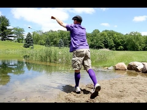 "Guerin Catholic 100 Holes of Golf (Part 2) ""Frustration & Dedication"""