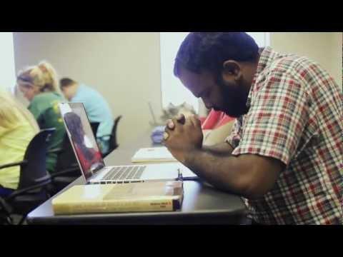 2012 Fall International Graduates Testimony