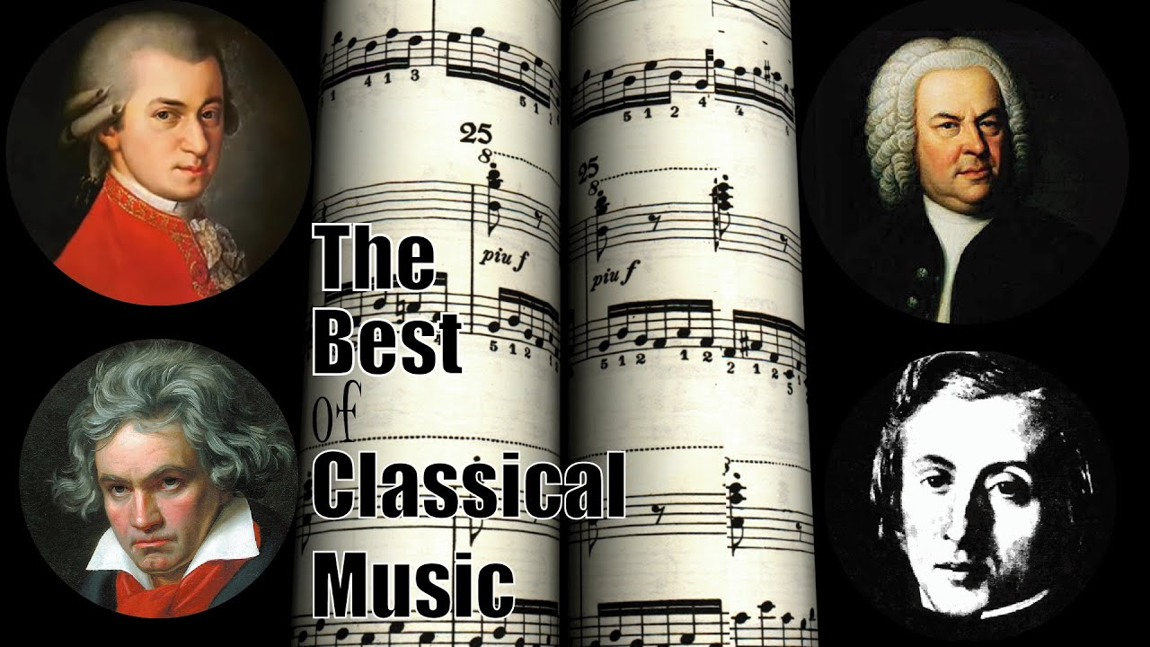 Classical Music: Exam Study by Classical Study Music ...