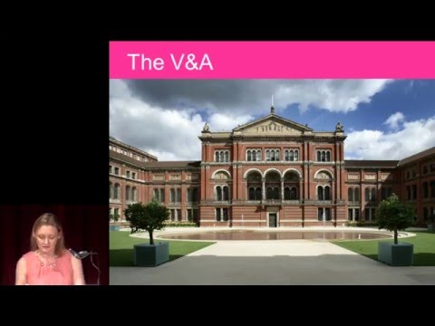 Victoria and Albert Museum / Best in Heritage