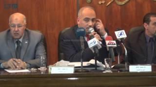 مصر العربية | رئيس الاكاديمية الامريكية: سقوط الطائرة الروسية لم يؤثر على السياحة