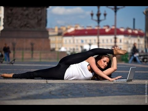 Смешные Русские танцы - HD (3)