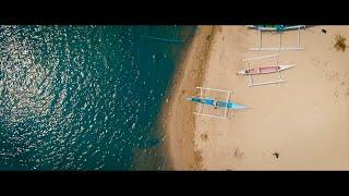 Phantom 3 standard - Cinematic Aerial 2016