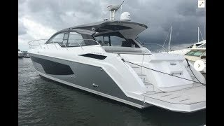 2019 Azimut A51 Yacht For Sale at MarineMax Charleston Yacht Center