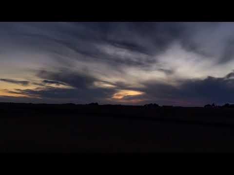 Winfield Township Sunset
