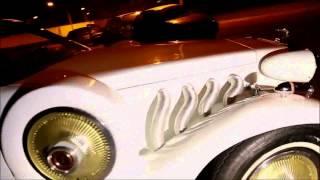 Limousine Excalibur- 15 anos Nicole