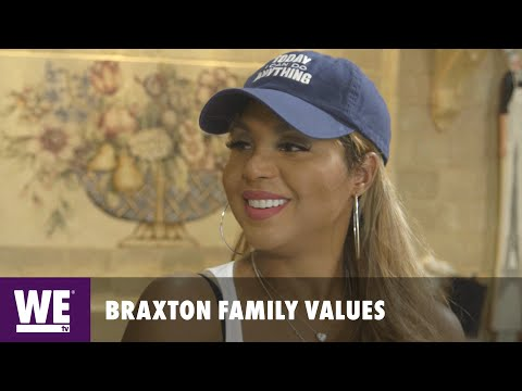 Braxton Family Values | Toni