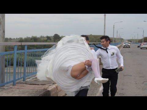 Неудачные свадебные фото