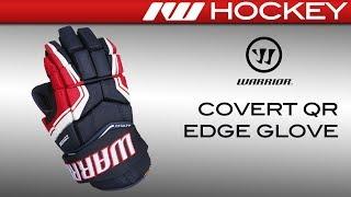Warrior Covert QR Edge Glove Review