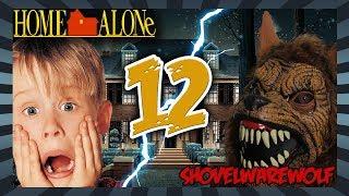 Shovelwarewolf vs. Home Alone (S2E6)