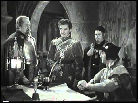 If I Were King, 1938, Director Frank Lloyd