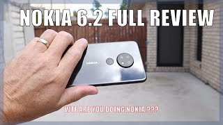 Nokia 6.2 Full Review