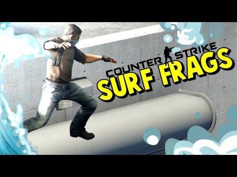 SURF ON 'EM