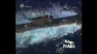 Uboote vernichtet Zerstörer