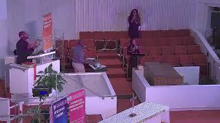 Nineteenth Street Baptist Church Sunday Service 1-17-2021