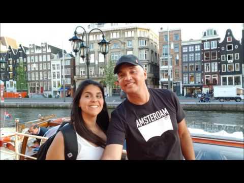 Amsterdam Todas las fotos sin musica