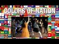 Colors of Nation