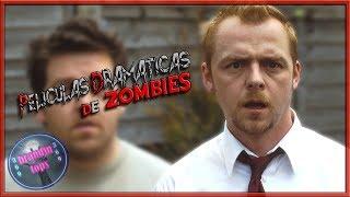 Mejores Peliculas  de Comedia ZOMBIES | BrandinTops