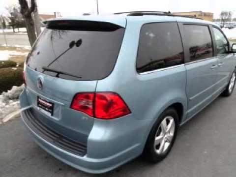 2009 Volkswagen Routan - Orland Park IL