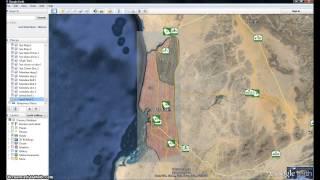 Black Horse Flying in Jeddah Saudi Arabia. The 4 Horsemen are coming. Illuminati Freemason Symbolism