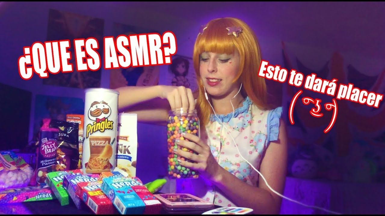 Experimentando Asmr El Placer Del Sonido Sorteo Asmr Mukbang Eating Show And Eating Sounds