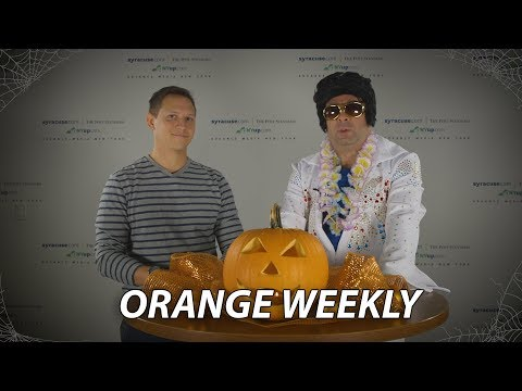Orange Weekly: Syracuse football vs. Wake Forest preview (video)