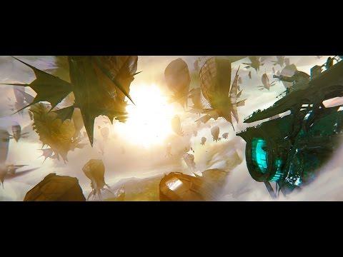 Guild Wars 2 – Point of No Return Finale Cinematic