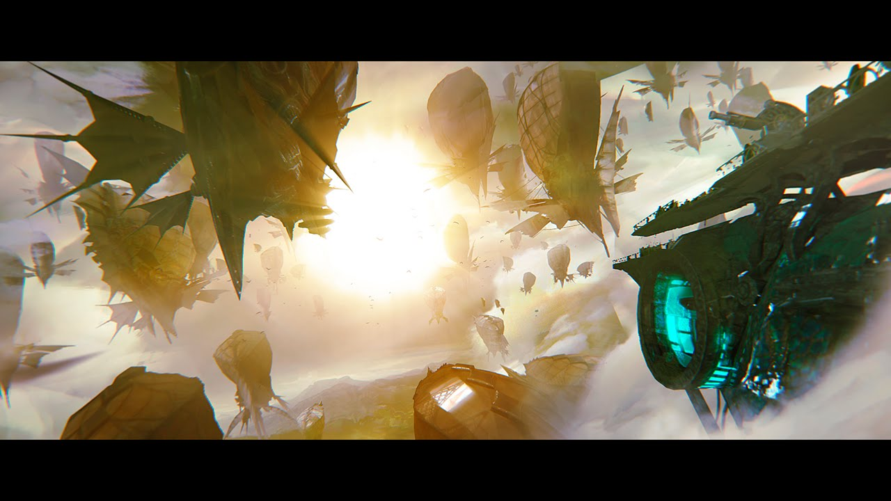 Guild Wars 2: Heart of Thorns hands-on – entering the jungle | PC Gamer