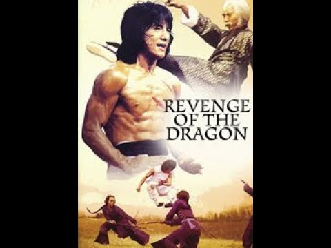 Download Jackie Chan Classic Movie Revenge Of The Dragon 1979