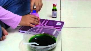 How to make slime ! Easy way