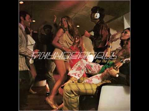 Thunderball - Pop the Trunk (Thievery Corporation Mix)