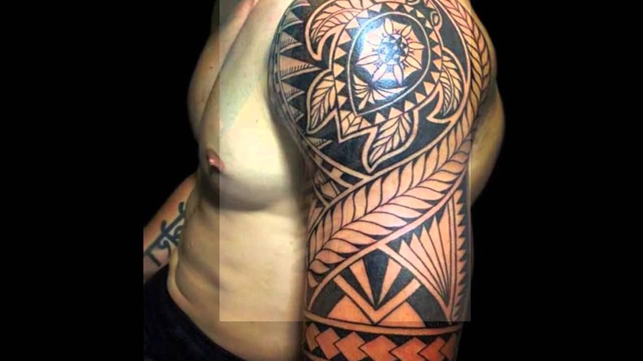 Why Do Maori People Tattoo Their Faces: Maori Tattoos