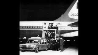 JFK'S ASSASSINATION (WLW-RADIO; CINCINNATI) (PART 20)