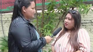 Nepali Students reacts to LGBTI