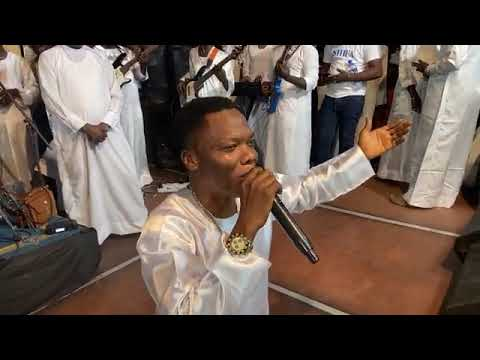 Download WATCH OUT !!!!  Mega 99 live @ CCC mokola parish (oye kinjo ooo)