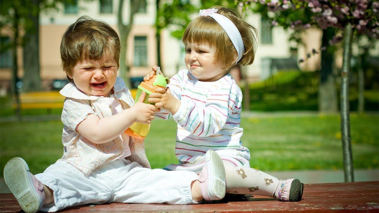 Mengatasi Pertengkaran Anak saat Bermain Bersama