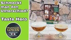 Taste Hero im Blind Test | Die Höhle der Löwen | Bier wie frisch gezapft?🤔