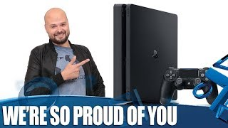 7 Ways PS4 Makes Us Very Proud Indeed