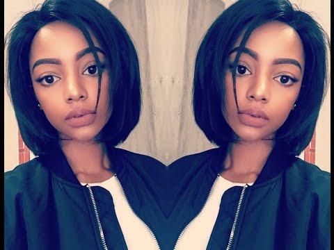 Simple Everyday Makeup Tutorial | Mihlali N