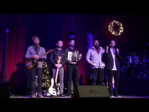 Unspoken @ K Love Christmas Tour