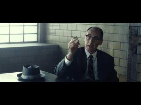 Standing Man - Bridge Of Spies (2015) Стойкий мужик