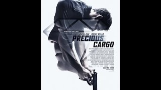 Precious Cargo Trailer | Official Teaser Trailer HD