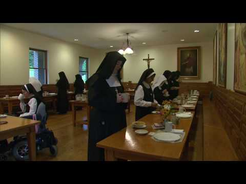 Real to Reel - Visitation Sisters, Part 1 of 2