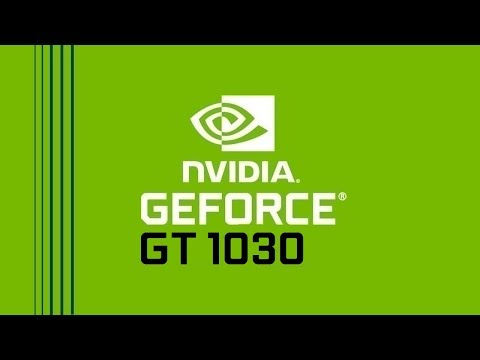Top 10 Games Playable on NVidia GeForce GT 1030