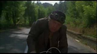 Fantozzi đua xe đạp