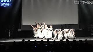 山村国際高校ダンス部「奏狂」(シンフォニー)【「DCC Vol 7」東京予選】優勝