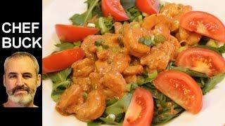 Spicy Shrimp Remoulade Recipe