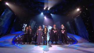 Britain's Got Talent - Grand Final Results 2009 (HQ Option)