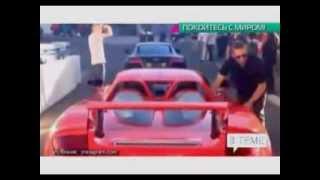 Paul Walker/Пол Уокер (репортаж телеканала