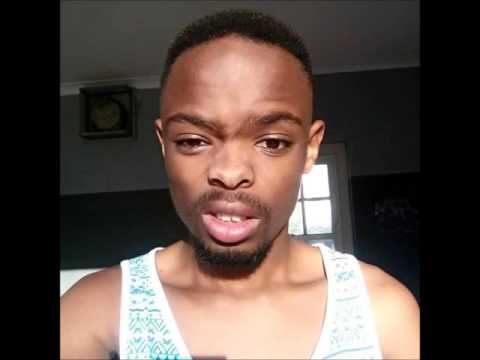 John Legend- P.D.A (We just don't care) Cover by Ayabonga Makanya